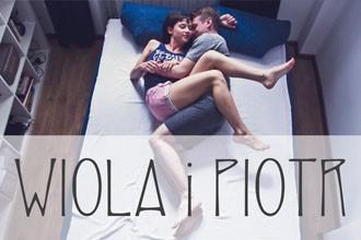 Wiola i Piotrek
