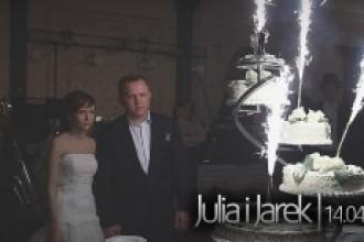 Zabezpieczony: Julia i Jarek