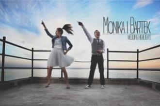 Monika i Bartek