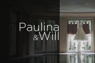 Paulina & Will