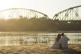 Zabezpieczony: Paulina i Piotr