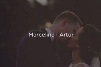Zabezpieczony: Marcelina i Artur